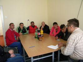 Održane fokus grupe sa predstavnicima romske zajednice