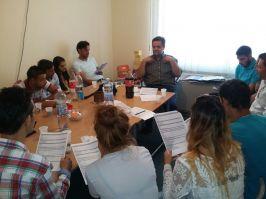 Održan trening za istraživanje o stavovima roma i neroma o diskriminaciji